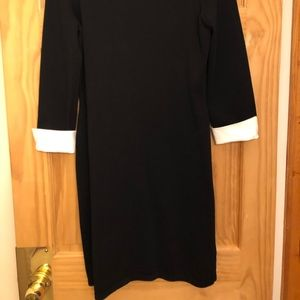 Ralph Lauren Dresses - Black & White Ralph Lauren schoolgirl